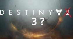 Destiny 3 titel
