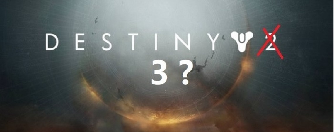 Destiny 2: Wie es aussieht, kommt die PS5 ohne Destiny 3 zum Release 2020