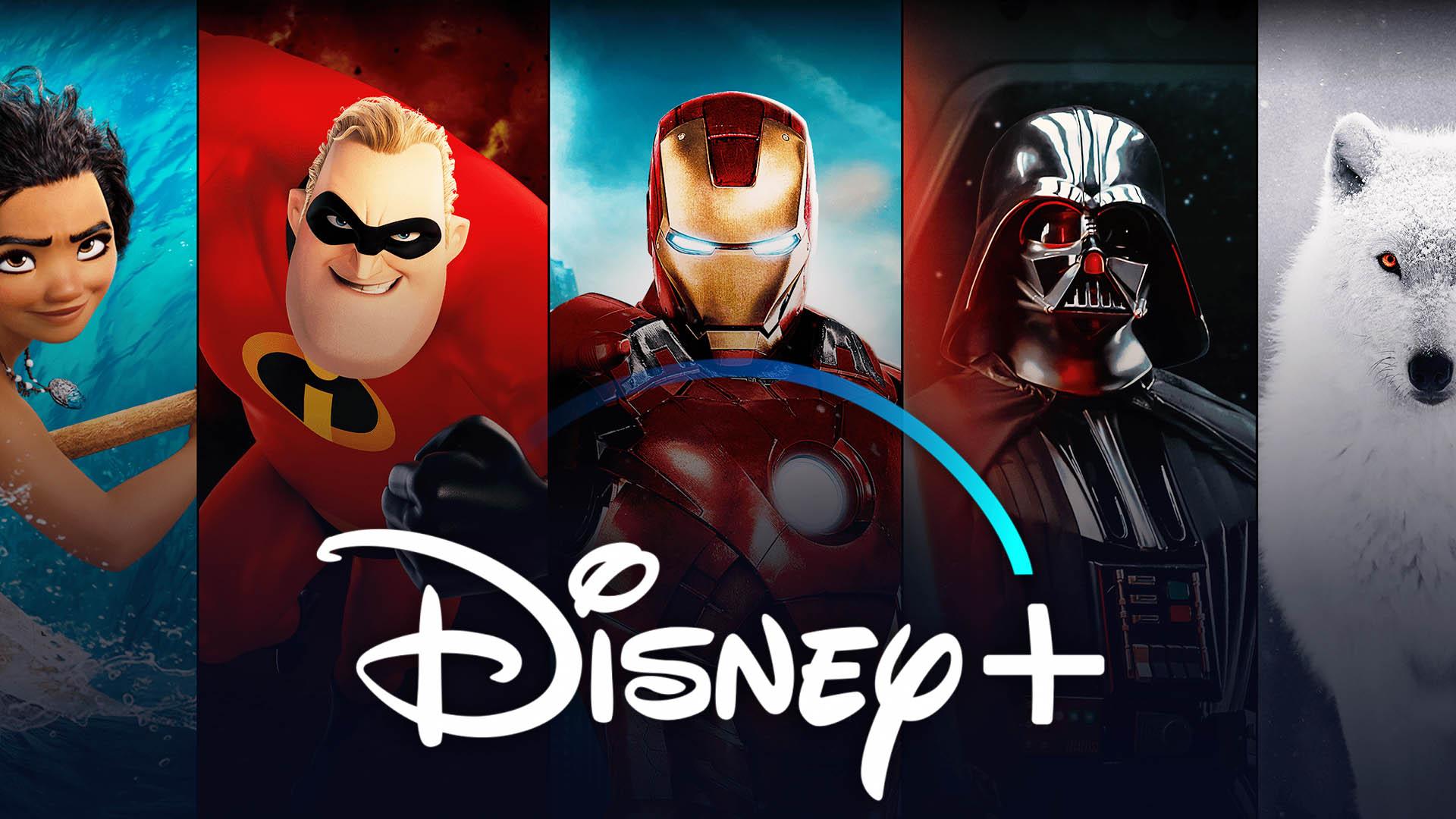 Fortnite schenkt euch 30 Tage Disney+ – Aber sie wollen was dafür