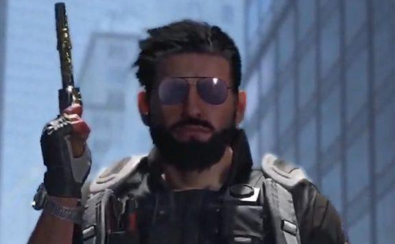 division 2 agent cool sonnenbrille titel