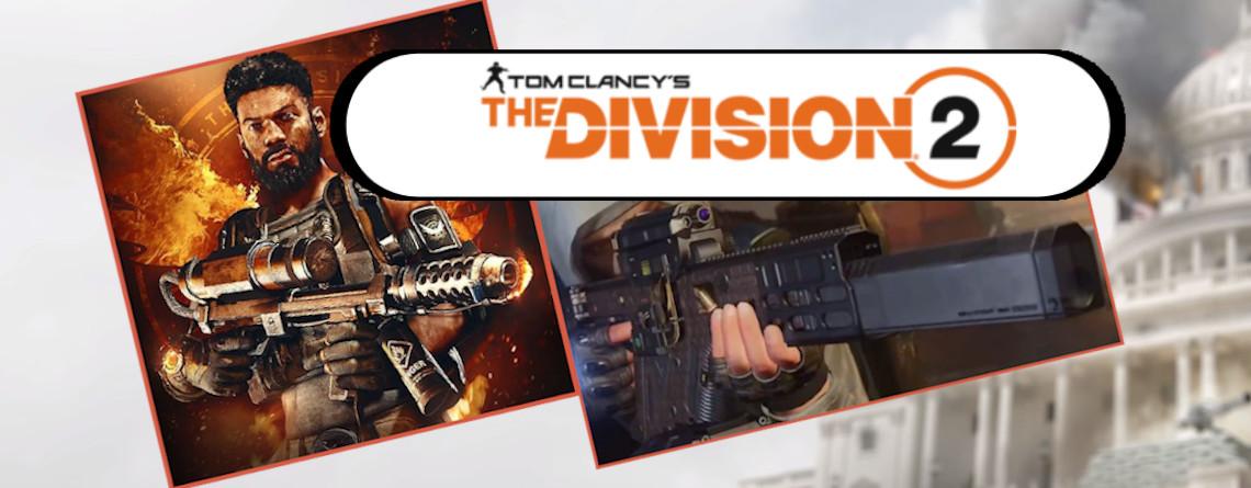 The Division 2: Episode 3 ist da – Liefert mehr Inhalte als angekündigt