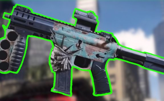 division 2 exotics waffen warlords of new york titel2