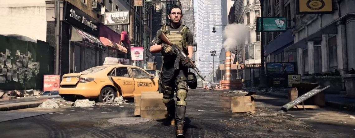 The Division 2: Wartung, Server-Down am 07.05. – Patch Notes und alle Infos