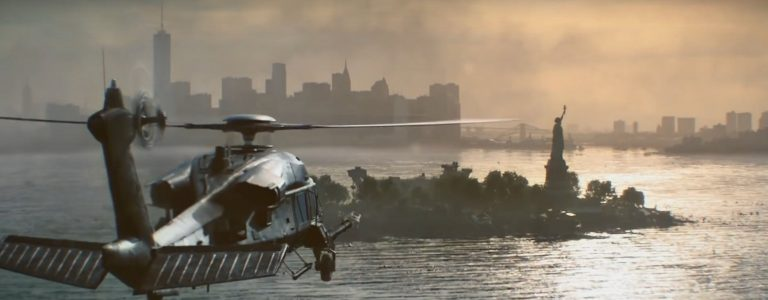 division 2 warlords of new york lower manhatten