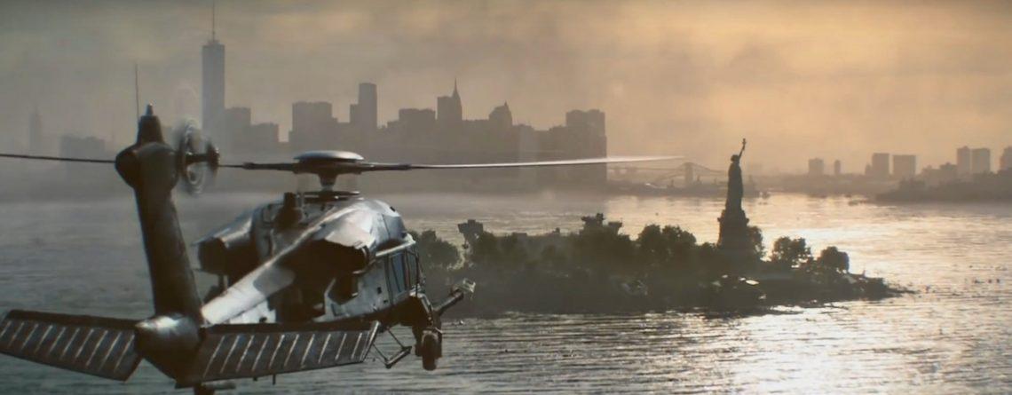 Ups, The Division 2: Warlords of New York jetzt schon auf PS4 und Xbox spielbar