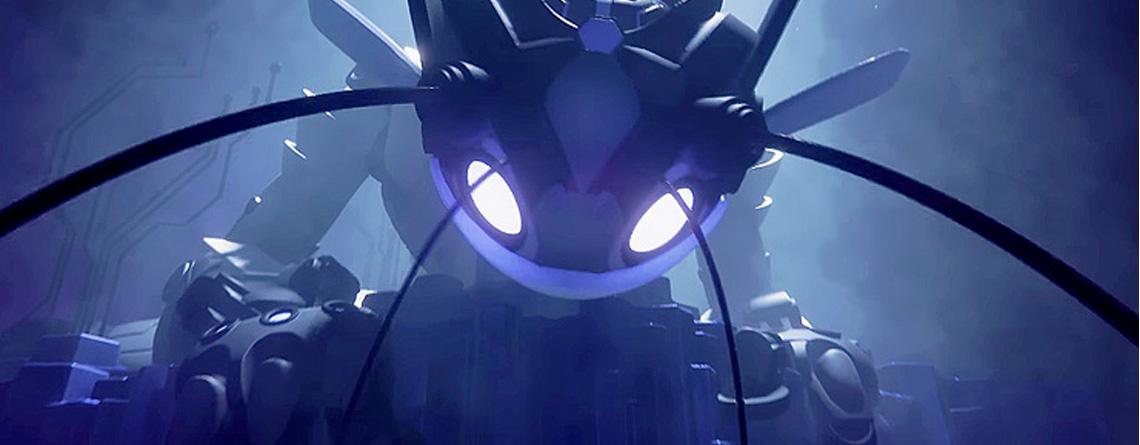 Im PS4-Spiel Dreams könnt ihr krasse Welten schaffen – 10 geniale Beispiele