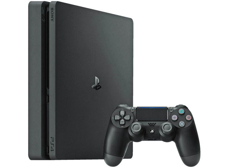 PlayStation 4 Slim 1 TByte