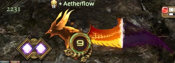 final fantasy xiv phoenix beschwörung