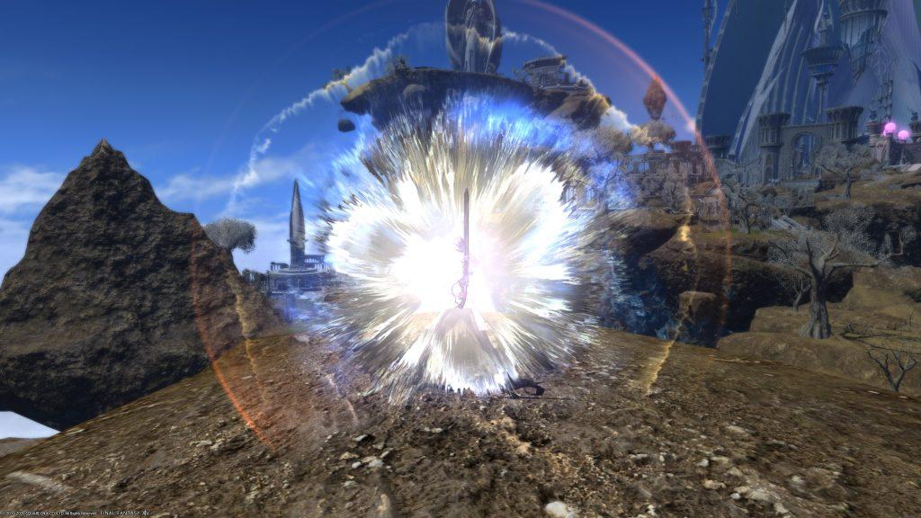 final fantasy xiv revolverklinge nebula