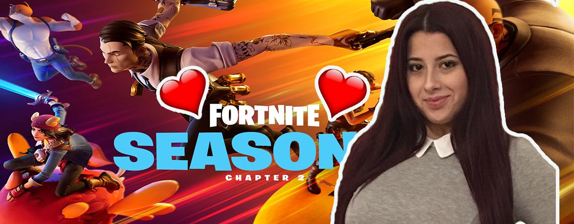 Fortnite: 5 Gründe, warum mich Season 2 jetzt schon begeistert