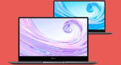 Bei Amazon vorbestellen: Huawei MateBook D 14 & D 15 mit Ryzen CPU