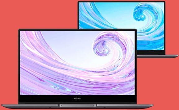 Huawei MateBook D 14 und D 15 vorbestellen