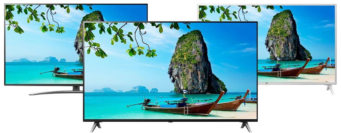 OTTO Angebote: 20% Rabatt auf LG 4K TVs – Jetzt Bestpreis sichern