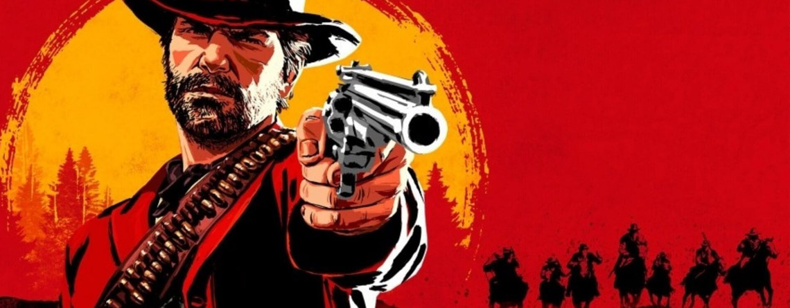 Angebot der Woche im PS Store: Schnappt euch den Western-Epos RDR2 60% günstiger