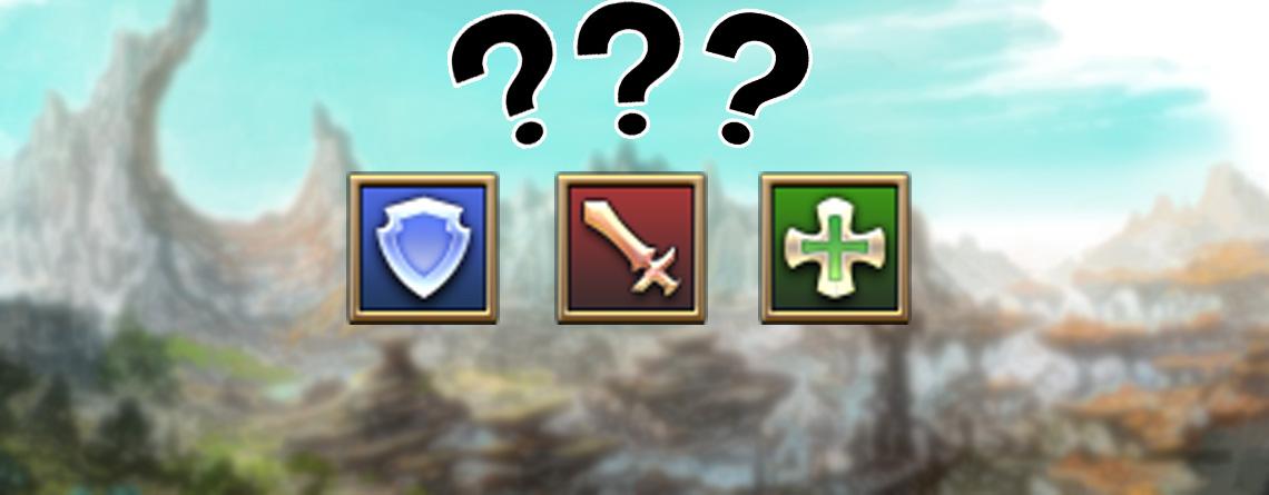 Tank, Heiler oder DD – In welcher Rolle zieht ihr am liebsten durch MMORPGs?