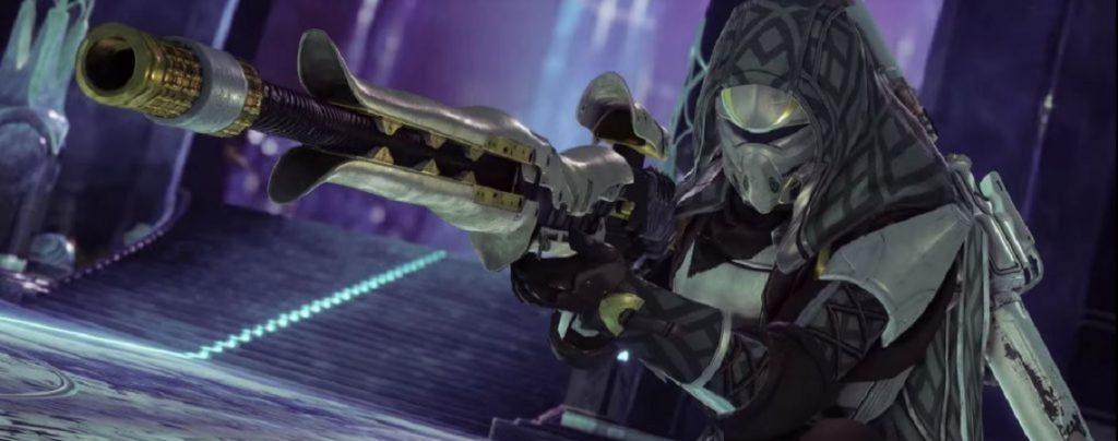 Sniper Nerf Destiny 2