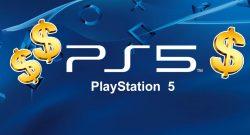 Warum die PS5 für Sony gar nicht das alles entscheidende Ding ist
