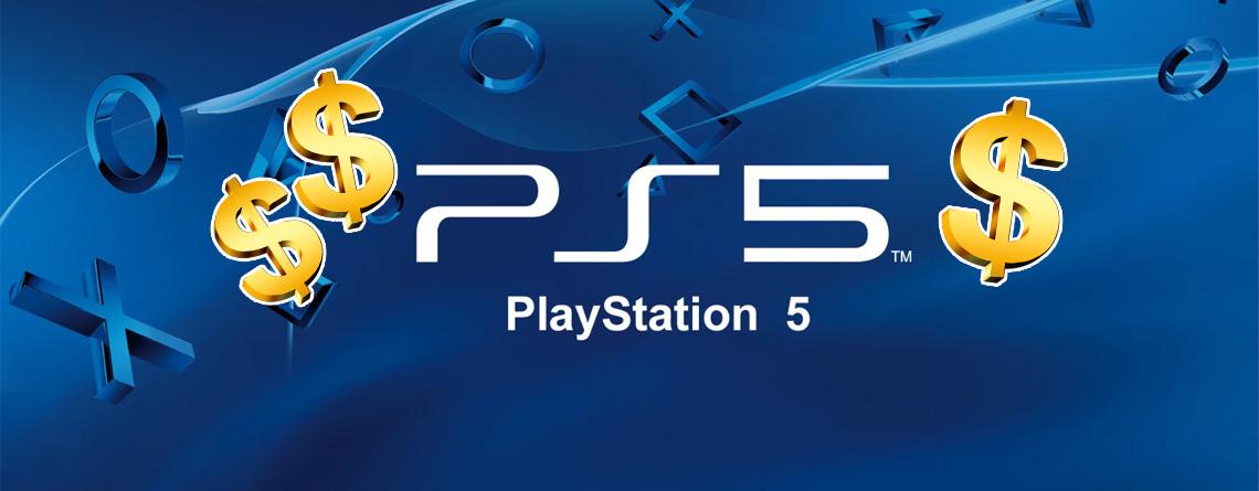 PlayStation 5 Preis: Wie viel würdet ihr maximal für eine PS5 ausgeben?