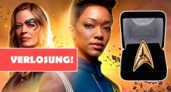 Star Trek Verlosung