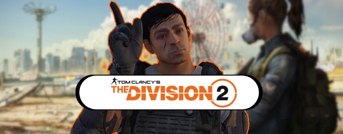 """The Division 2: Hinweise zum 2. Raid in TU9 aufgetaucht – Startet """"in Kürze"""""""