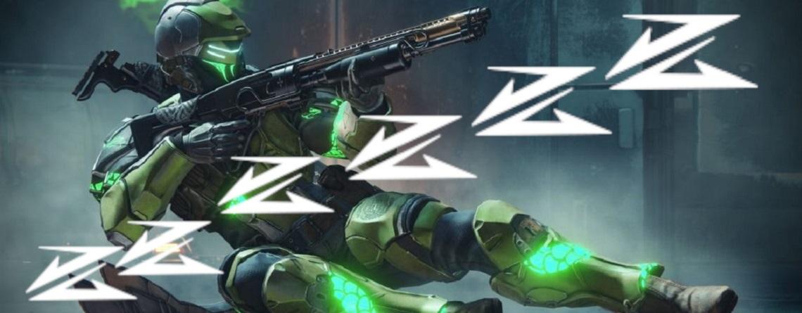 Destiny 2: Ihr liebt Handfeuerwaffen im PvP? Probiert diesen Perk aus
