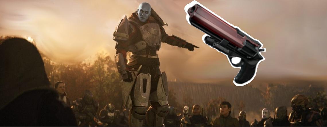 """Experte fragt: """"Kann ein einziger Fix das PvP in Destiny 2 retten?"""""""