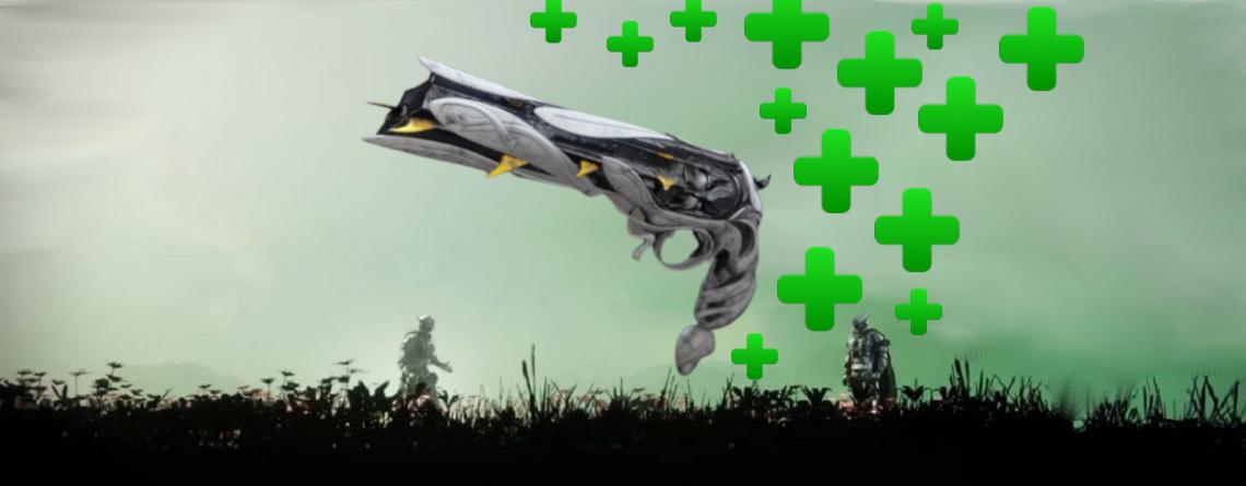 Destiny 2: Support-Build macht euch zum Heiler, euer Team fast unsterblich