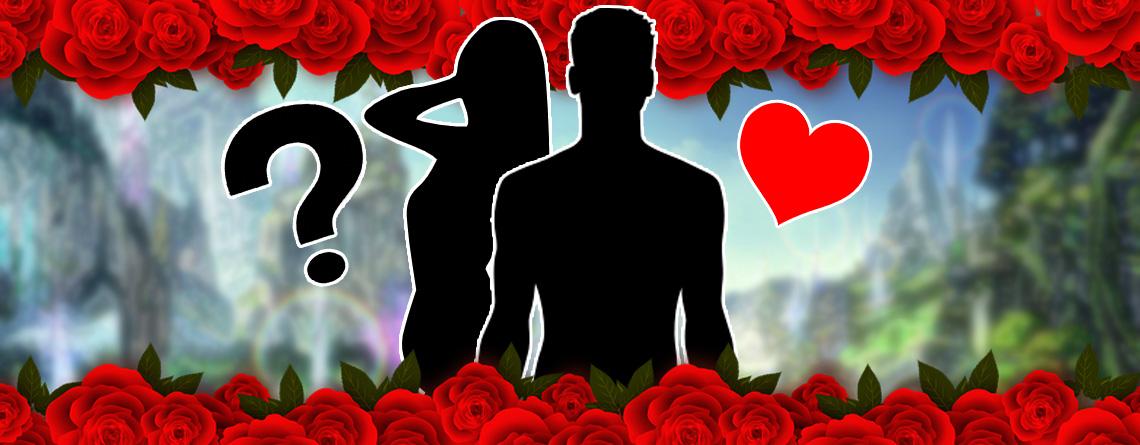 Mit welcher MMO-Figur würdet ihr am Valentinstag ausgehen?