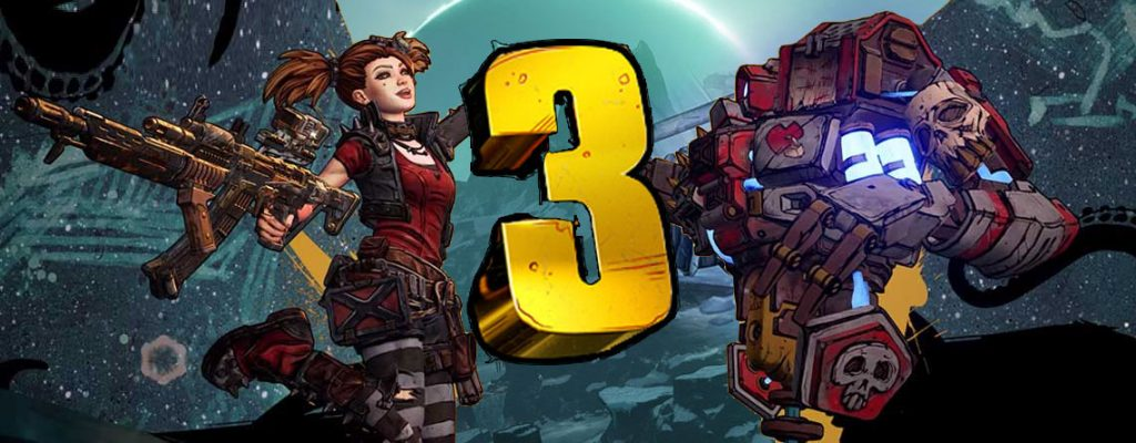 Borderlands 3 DLC 2