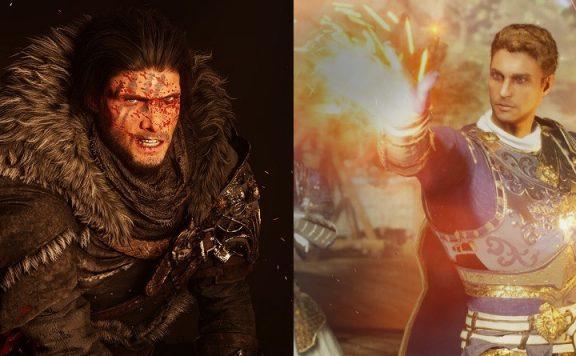 5 MMORPGs Aussicht 2020 Titel
