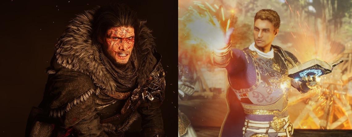 Neue MMORPGs in Entwicklung: Das Erste ist tot – Wo stehen die anderen 5?