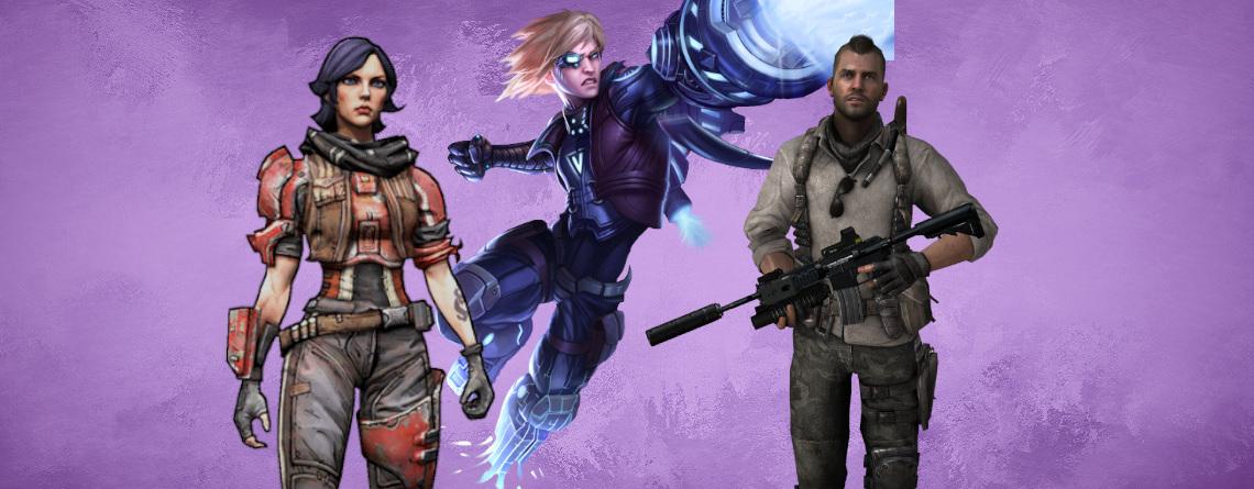 5 Online-Spiele und MMOs im April 2020, die wir empfehlen