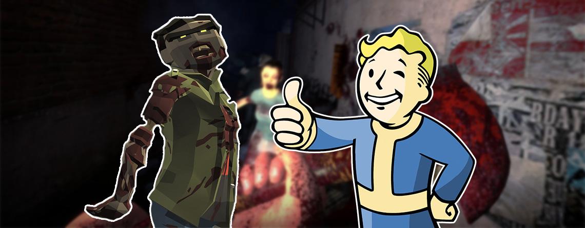 Die Top 5 kostenlosen Survival-Games auf Steam 2020