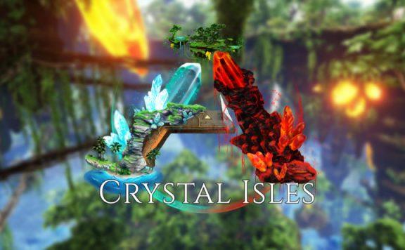ARK-Crystal-Isles-Mod