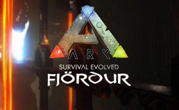 ARK-Fjoerdur