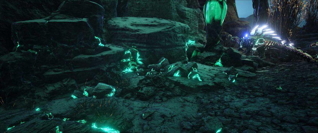 ARK-Genesis-Lunar-Biom-Ambergis