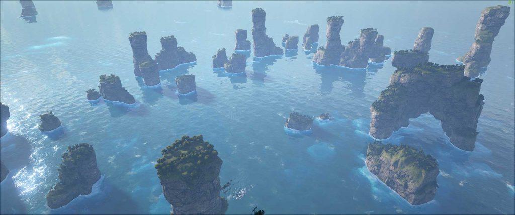 ARK-Genesis-Ozean-Biom