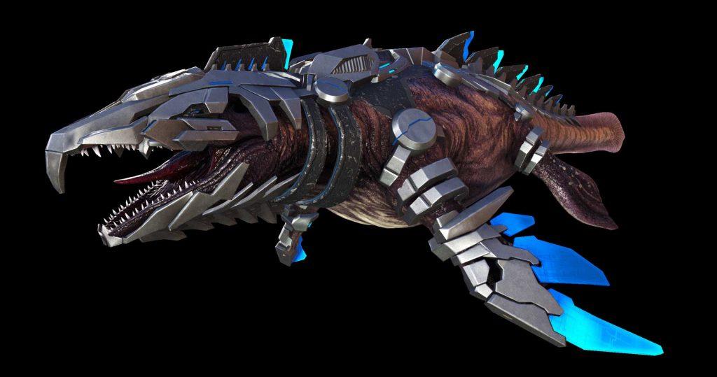 ARK-Mosasaurus-TEK