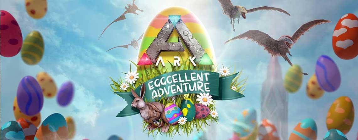 ARK: Oster-Event 2020 ist da, holt euch 6 neue Chibi-Dinos und 4 coole Boni
