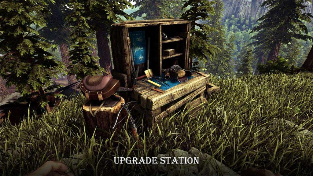 ARK-Upgrade-Stations