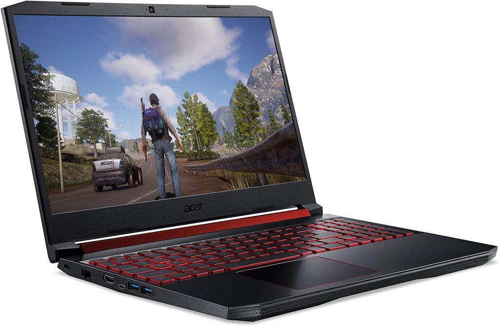 Acer Nitro 5 Gaming-Laptop (NH.Q5BEV.01A)
