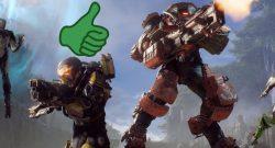 Anthem EA Free