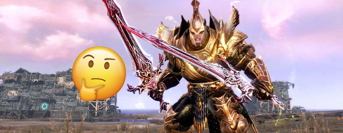 Einer der besten Spieler im MMORPG ArcheAge wird gebannt, löscht alles – Community rätselt