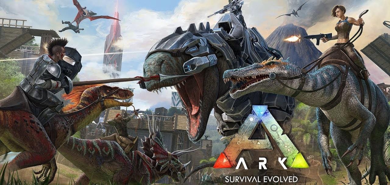 Ark-Survival-Evolved-mit-Logo