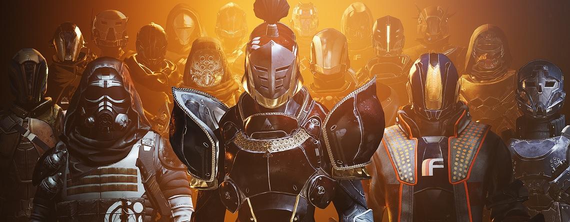 Destiny 2 schraubt weiter an Exotics – So werden Rüstungen in Season 10 überarbeitet