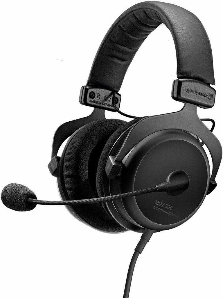 Beyerdynamic M300 Headset