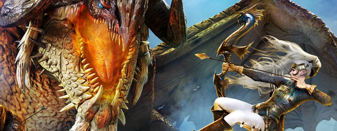 Heute startet das 1. große MMORPG 2020 kostenlos für alle – So ist die Stimmung