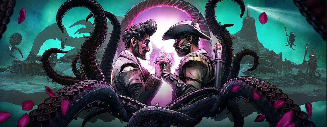 Borderlands 3: Alle Infos zum 2. DLC – Release, Preis, Inhalte