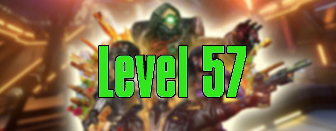 Borderlands 3: Die 2 besten Orte, um das neue Max-Level 57 zu erreichen