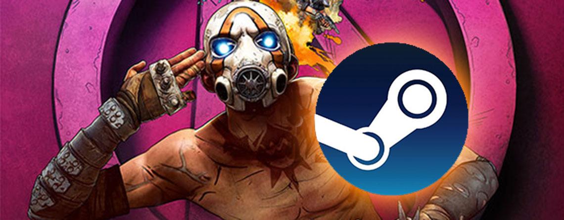 Borderlands 3 auf Steam – Alles, was ihr zum Release wissen müsst